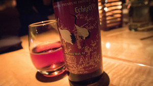 Echigo Red Ale